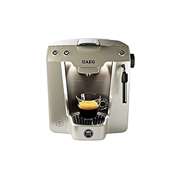 AEG Lavazza A Modo Mio Favola Plus - máquina de café vaina LM5200-U: Amazon.es: Hogar