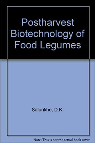 Mejortorrent Descargar Postharvest Biotechnology Of Food Legumes It Epub