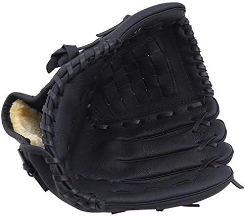 Baseball Glove Softball Practice Equipment Size 9.5//10.5//11.5//12.5 Left Hand