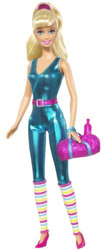 Amazon.es  Mattel Barbie Toy Story 3  Juguetes y juegos aba15c96a87