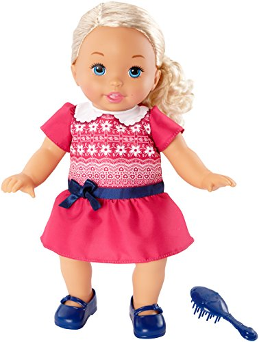 Mattel Little Mommy Sweet as Me Baby Doll