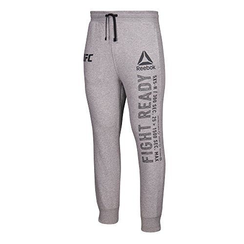 Reebok UFC Mens French Terry Jogger Pants – DiZiSports Store