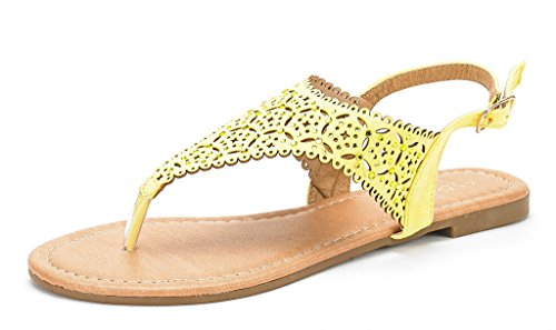 dream-pairs-medinie-women-rhinestone-casual-wear-cut-out-flat-sandals-yellow-size-10