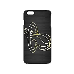 Kingspecially Fortune Miami Heat Logo 3D cell phone case cover rCobVQBpCyO for iPhone 6 Plus