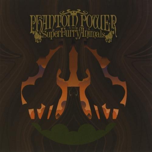 Phantom Power by Super Furry Animals