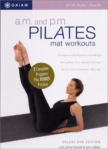Am & Pm Pilates - Jillian Hessel