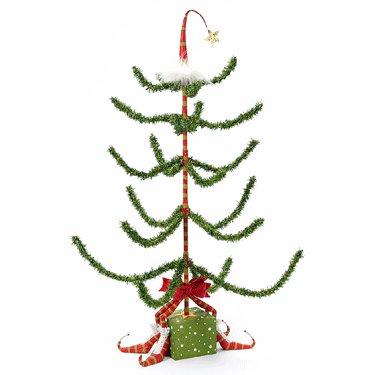 Dept 56 Krinkles **Mini Ornament Tree** 37871