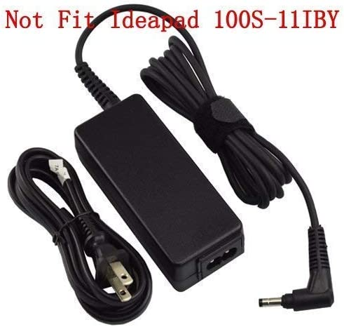 45W AC Charger for Lenovo Chromebook N22 N23 N42 N22-20 N42-20 Touch, IdeaPad 100 110 110s 120s 130 310 320 330 330s 510 520 530s 710s Flex 4 5 6 1470 ...
