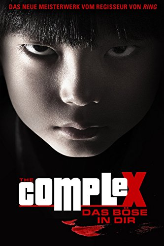 The Complex - Das Böse in dir Film