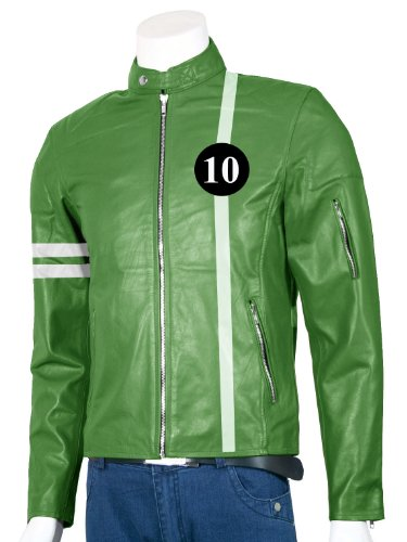 Ben 10 Jacket - 9