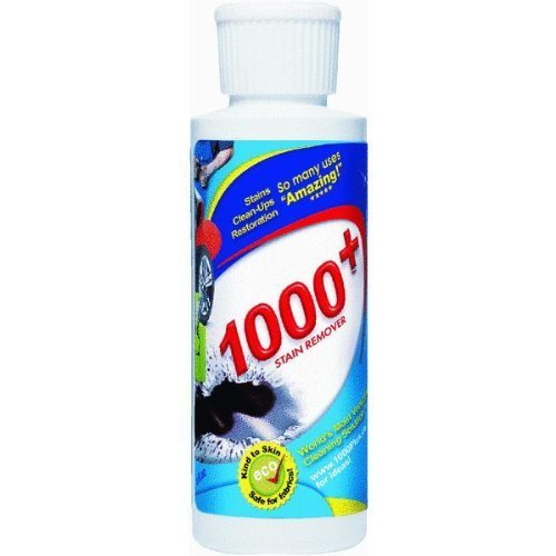 1000 stain remover - 4