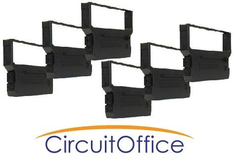 - Compatible Citizen IR61B Black P.O.S. Printer Ribbons