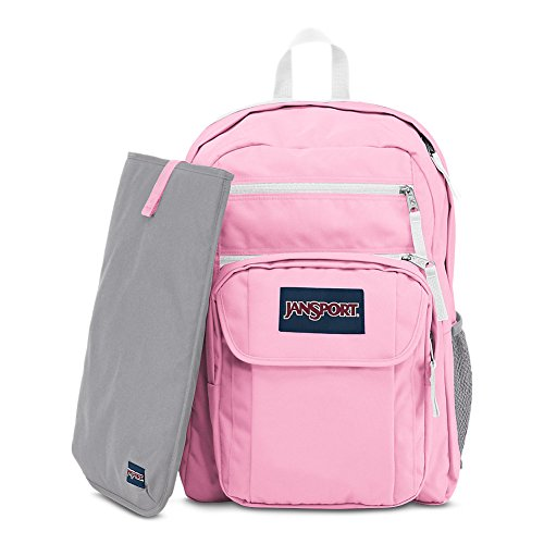 (JanSport Digital Student Laptop Backpack - Prism Pink)