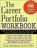 img - for Frank Satterthwaite: The Career Portfolio Workbook (Paperback); 2002 Edition book / textbook / text book
