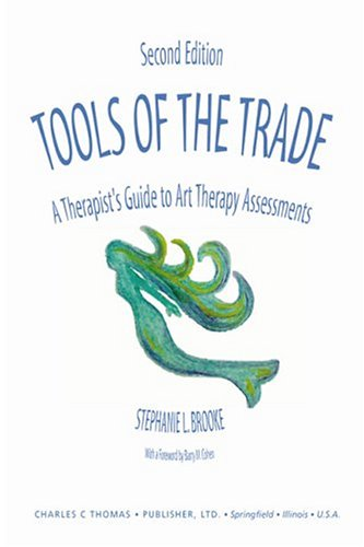 Tools Of The Trade: A Therapist's Guide To Art Therapy Assessments