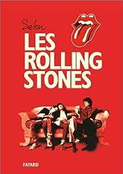 Album Rolling Stones : Autobiographie