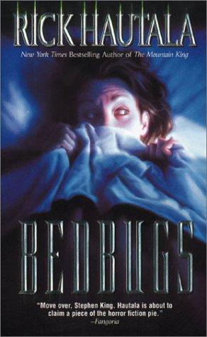 Bedbugs (Leisure Horror)