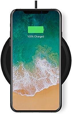 Belkin Boost Up Wireless Charging Pad 10 W, Fast: Amazon.co