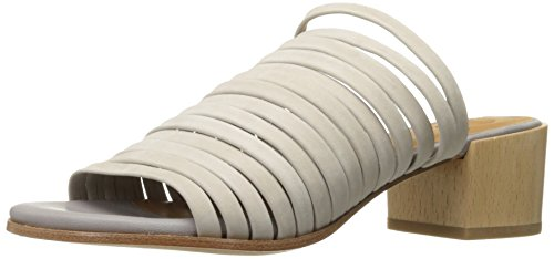Coclico Womens Taz Dress Sandal Light Grey 2SxLK