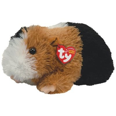 TY Beanie Baby PATCHES Guinea - Beanie Guinea Baby Pig