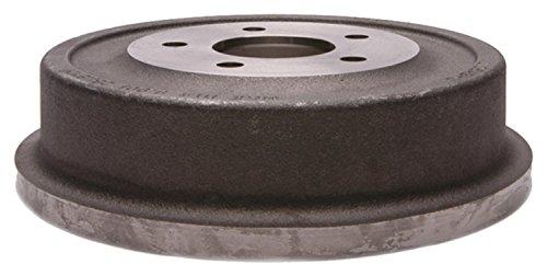 ACDelco 18B540A Advantage Rear Brake Drum
