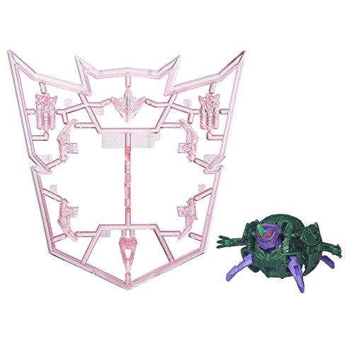 Transformers: Robots in Disguise Mini-Con Decepticon Forth (Back)