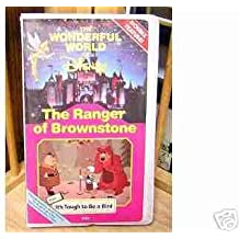 The Wonderful World of Disney: The Ranger of Brownstone & It's Tough to Be a Bird