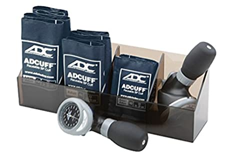 Amazon.com: ADC 705 gpk-bk práctica General multicuff Kit ...