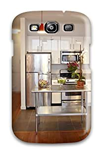 Hot PUSxjEl3607JdEyh Face Photos On Apartment8217s Wall Tpu Case Cover Compatible With Galaxy S3