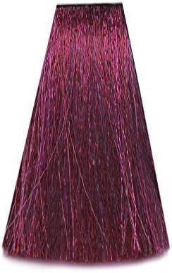 Arual Tinte Nº 7.77 Rubio Medio Violeta Intenso 60ml