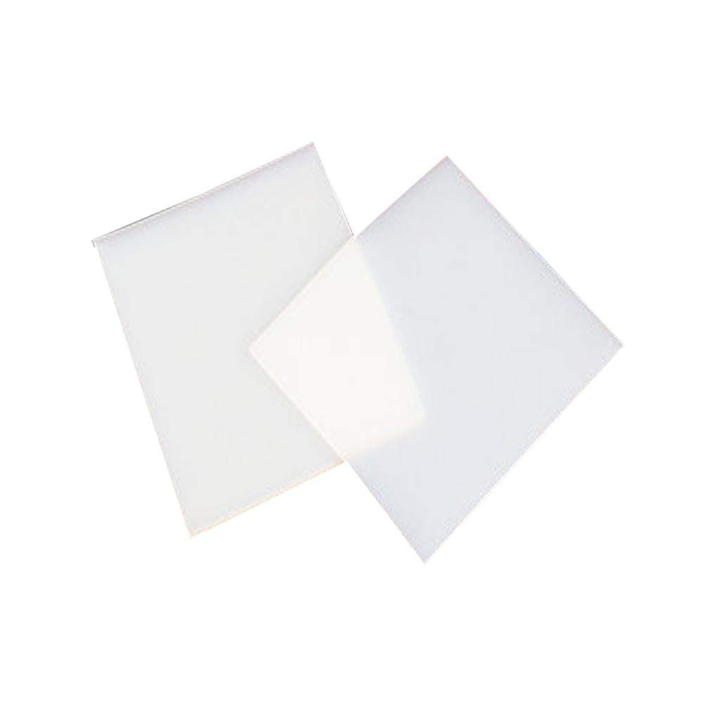 High Quality milky white Silicone Rubber Sheet For heat Resist Cushion Thickness 2mm