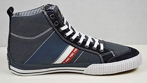Herren 42 Sneaker Gr PME Metal Bare Legend ax8wnqB0