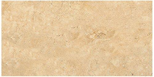 Dal-Tile T102361U Travertine Tile Fossil Ridge HONED 12 x 12