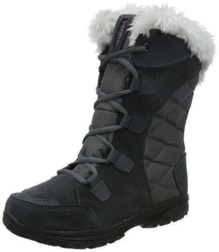 Ice Snow Boots - 1