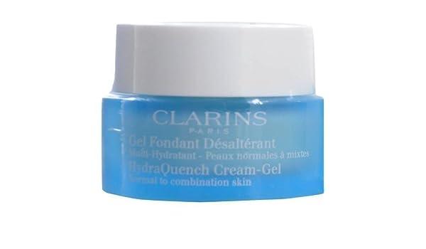 Amazon.com : Clarins by Clarins New HydraQuench Cream-Gel ...