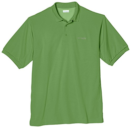 Columbia Men's Perfect Cast Polo Shirt (Tall)