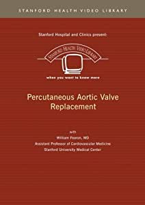 Percutaneous Aortic Valve Replacement