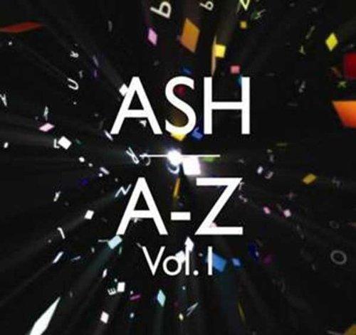 Vol. 1-a-Z-Limited (w/PAL DVD)