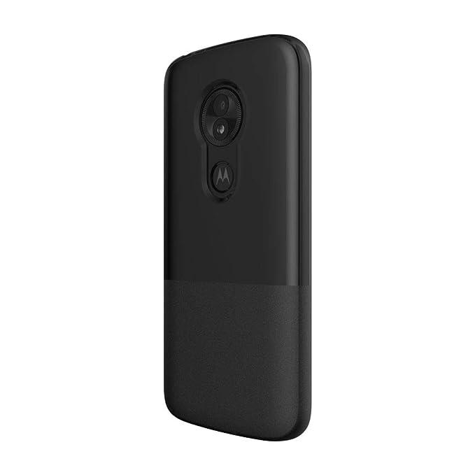 4781f805cedf Amazon.com  Incipio NGP Moto E5 Play Case with Translucent