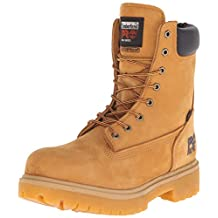 """Timberland PRO Men's Direct Attach 8"""" Steel-Toe Boot"""