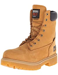 "Timberland PRO Men's Direct Attach 8"" Steel-Toe Boot"