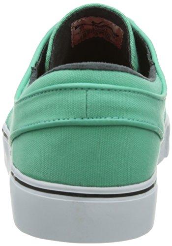 Nike Zoom Stefan Janoski Canvas - Zapatillas De Skateboarding para hombre Crystal Mint/Light Crimson/Black