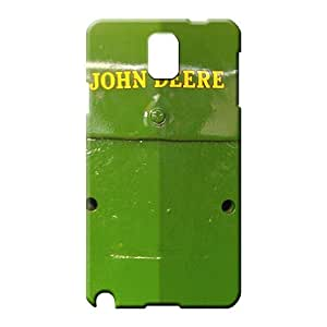 samsung note 3 Strong Protect PC Durable phone Cases mobile phone carrying shells john deere