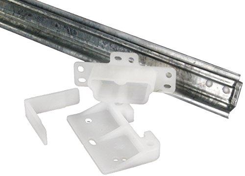 JR Products 70995 Universal Drawer Slide Kit