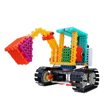 Model & Building Toys Blocks Toys - HIQ B717 Electric for sale  Delivered anywhere in USA