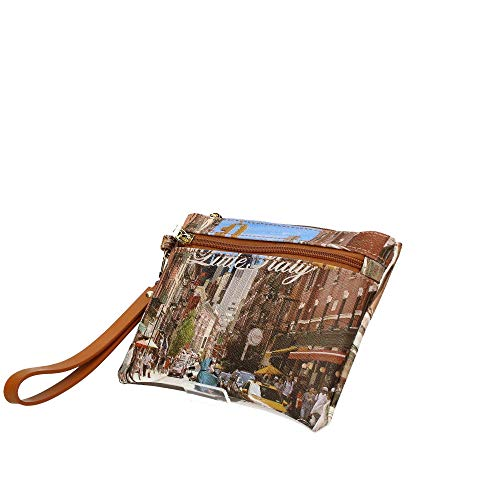 Y L Unisex Not York Print 342 Clutch New rTwrqZ