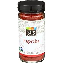 365 Everyday Value, Paprika, 1.41 Ounce