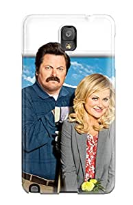 Stevenson Elizabeth's Shop Lovers Gifts Parks And Recreation Awesome High Quality Galaxy Note 3 Case Skin