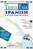 Spanish (Latin American), Inc Penton Overseas, Lonely Planet Publications, 1560156384
