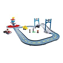 Paw Patrol Launch N Roll Lookout Tower Track Playset